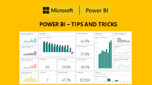 Power BI Tips and Tricks
