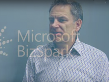 Microsoft BizSpark Plus Partner Dekko Secure Boosts Brand Awareness