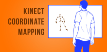 Understanding the Kinect Coordinate Mapping, with a little help from Vangos Pterneas