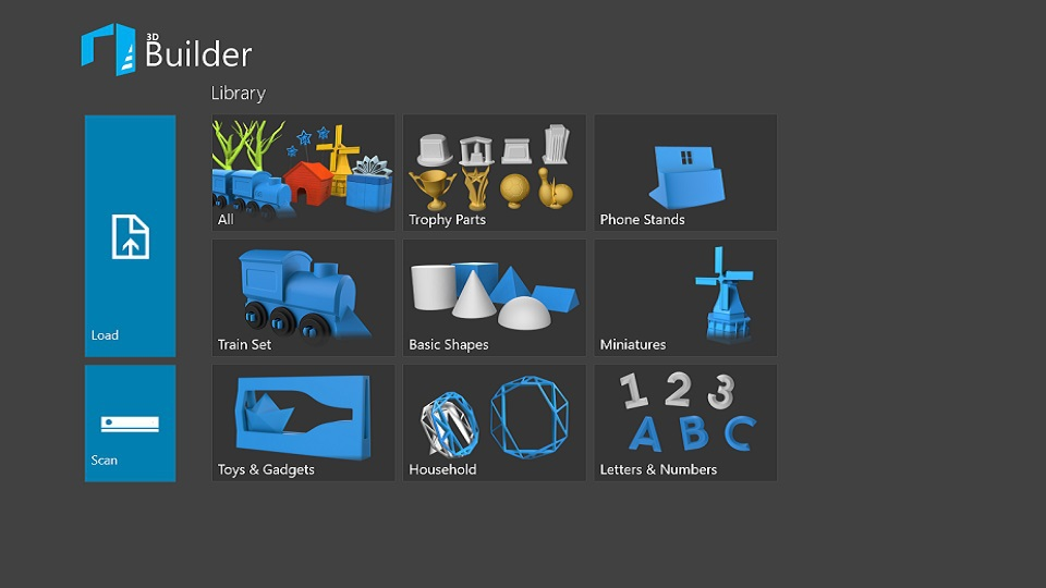 3d Builder User Manual 3d Printing Channel 9