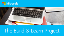 The Build and LearnProject