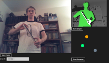 "Coding4Fun Kinect Service v1.6 released (Think the ""WinRT clients!"" release...)"