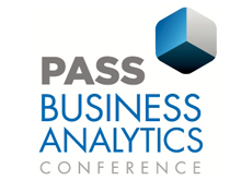 PASS Business Analytics Conference 2013