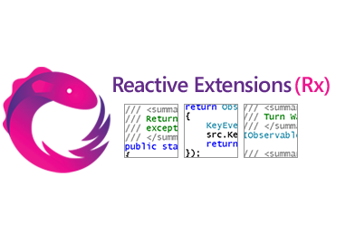 Announcing the Reactive Extensions Developer Center