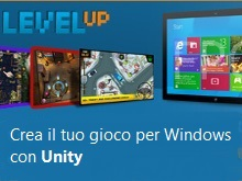 Level Up Your Game – Unity Day Italy