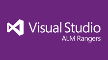 Visual Studio ALM Rangers Demos