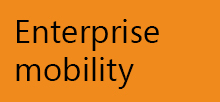 Enterprise mobility wranglers welcome at Ignite!