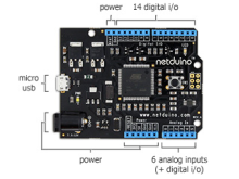 Getting Started with the Netduino (Really)