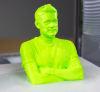 """3D Scanning with Kinect V2"""