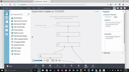 Data Ingestion in Azure Machine Learning