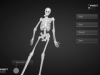KinectME, a Kinect anatomical atlas