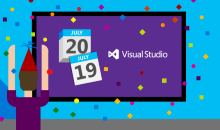 Visual Studio 2015 Release Day!