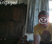 Kinect for Windows v2 Face Tracking Managed and Native