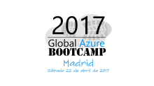 Azure Bootcamp Madrid