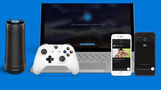 Get Started with the Cortana Skills Kit