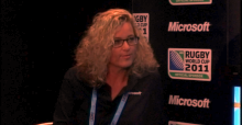 Tech Talk Interview with Debbie Ireland