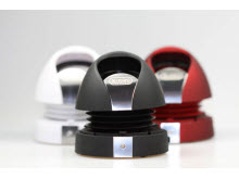 Mini Speakers. Mighty Sound. Springy Bass.