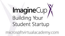 Imagine Cup: Building Your Student Startup