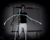 Body Tracking with the Kinect for Windows v2