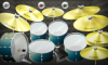 DrumkitX - Bringing the X, as in DirectX, to your Windows Phone 8 Drumkit