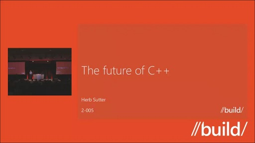 The Future of C++