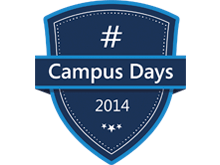 Microsoft Campus Days 2014