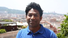 "Scheduling Tips from Alumni Adnan Hendricks: ""How I Select My TechEd Europe Sessions"""