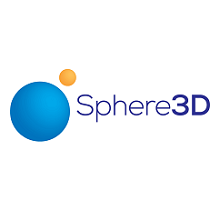 Demo Sphere 3D's Container Technology at Road Show Events