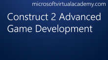 Construct 2 Advanced Game Development