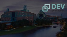 DEVintersection 2016 Orlando