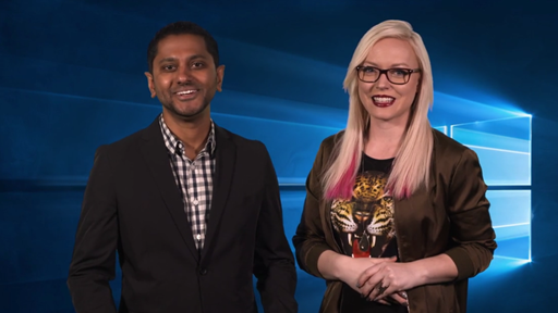 This Week on Windows: Weekend Movie deal, Resident Evil 7, and OneDrive file syncing