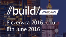 BUILD Tour Warsaw