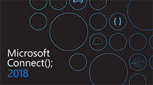 Microsoft Connect(); 2018