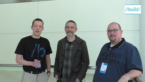 Azure Service Fabric with Mark Fussell