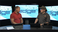 Edge Show 68 - Brad Anderson In The Cloud blog series with People Centric IT