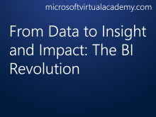 From Data to Insight and Impact: The BI Revolution