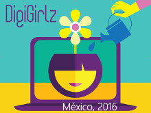Digigirlz Mexico 2016