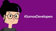 #SomosDevelopers