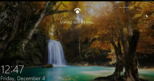 Windows Hello with the Kinect v2