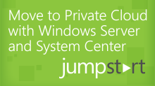 Move to Hybrid Cloud with System Center and Windows Azure