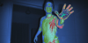 Color, depth and infrared streams in the Kinect for Windows v2 world (here's how)
