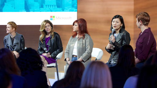 Announcing our Women in Tech speakers in Atlanta
