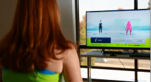 First Kinect PT app goes into clinical trials
