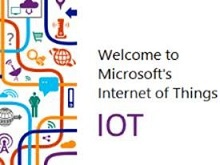 Integraatiot, IoT & Big Data