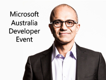 Developer Event 2016