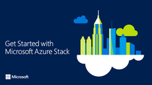 Get Started with Azure Stack