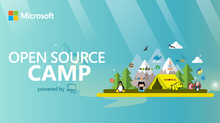 OSCAMP - Open Source Camp powered by Bright Pixel