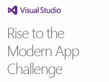 Rise to the Modern App Challenge