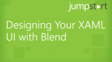 Designing Your XAML UI withBlend