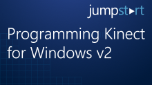 Programming Kinect for Windows v2